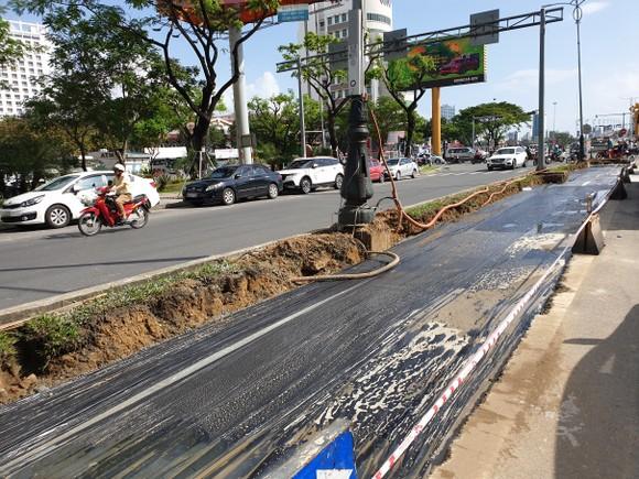 Đà Nẵng: Tổ chức điều chỉnh một phần lộ trình các tuyến xe buýt ảnh 2