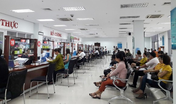 Đà Nẵng hỗ trợ đăng ký thành lập doanh nghiệp mới tại nhà ảnh 1