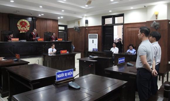 HĐXX bác đơn kháng cáo của Đà Nẵng trong vụ đấu giá lô đất 'vàng' ảnh 1