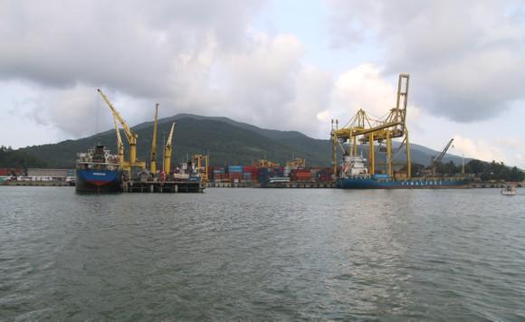 Đà Nẵng xin chủ trương Chính phủ đầu tư cảng Liên Chiểu ảnh 2