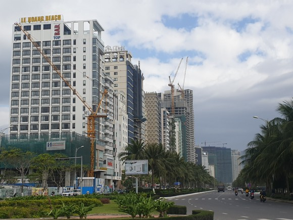 Quy hoạch Đà Nẵng thành trung tâm kinh tế - xã hội lớn của cả nước ảnh 5
