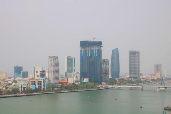 Quy hoạch Đà Nẵng thành trung tâm kinh tế - xã hội lớn của cả nước ảnh 2