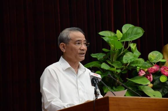 Đà Nẵng kiện toàn lãnh đạo chủ chốt các địa phương và sở ngành ảnh 5