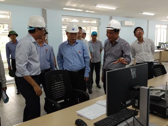 DAWACO đề nghị được tăng giá bán nước sạch ảnh 4