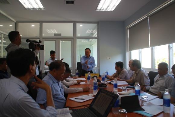 DAWACO đề nghị được tăng giá bán nước sạch ảnh 3