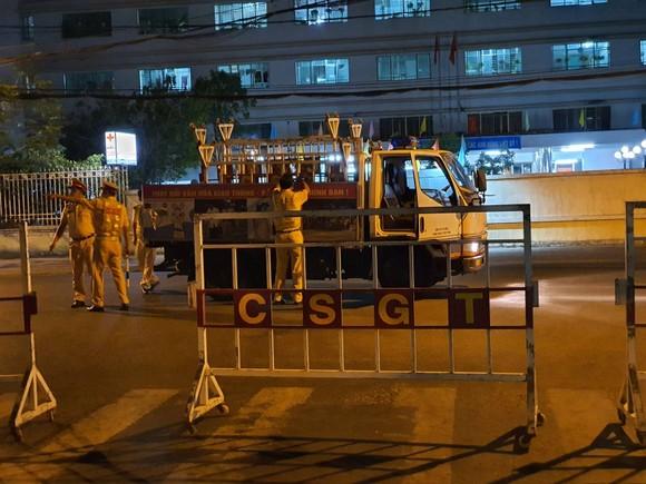 Đà Nẵng phong tỏa 3 bệnh viện lớn từ 0 giờ ngày 28-7 ảnh 4