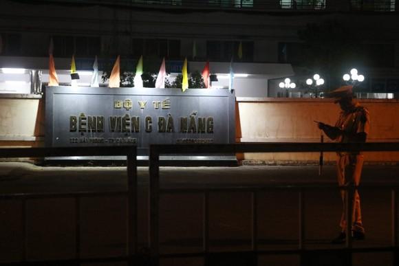 Đà Nẵng phong tỏa 3 bệnh viện lớn từ 0 giờ ngày 28-7 ảnh 1