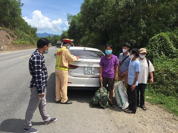 Đà Nẵng xin chủ trương Thủ tướng cho người người lao động, sinh viên ngoại tỉnh về quê theo nguyện vọng ảnh 2