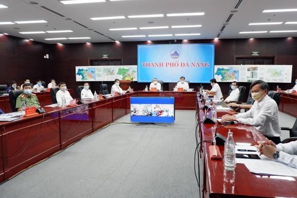 Phát triển Đà Nẵng thành một phần của chuỗi cung ứng toàn cầu ảnh 2