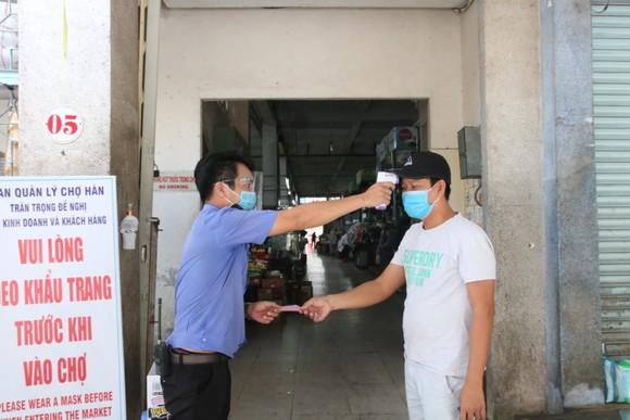 Đà Nẵng dự kiến chuyển đổi trạng thái giãn cách xã hội ảnh 1