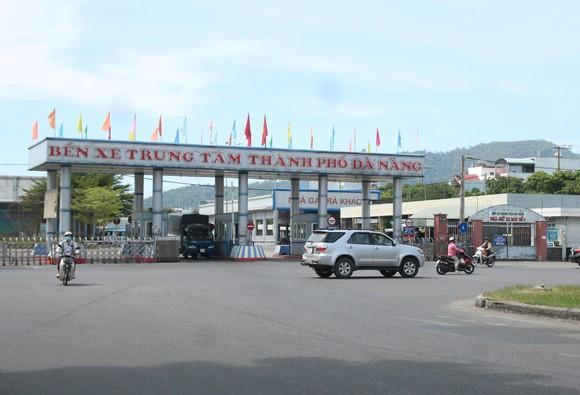 Sân ga, bến xe Đà Nẵng vắng khách ngày đầu khôi phục hoạt động ảnh 6