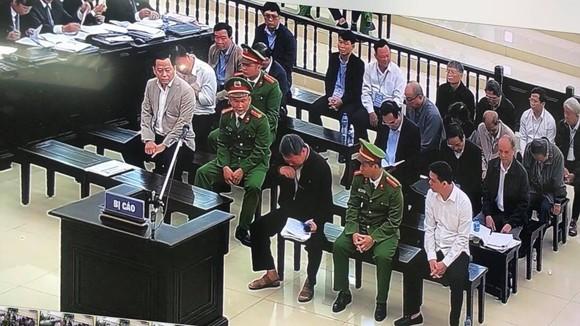 Đà Nẵng khai trừ đảng 5 cựu cán bộ  ảnh 1