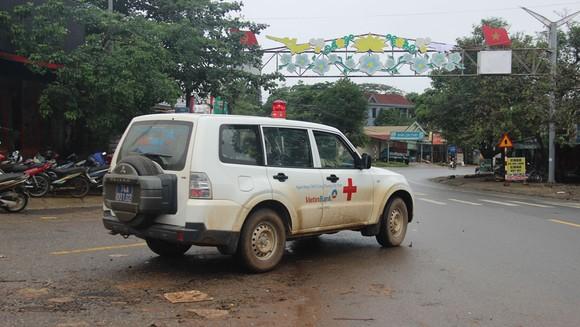 Tìm thấy 22 thi thể tại khu vực sạt lở Đoàn kinh tế quốc phòng 337 ảnh 12
