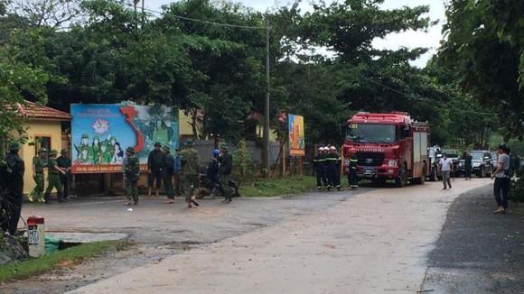Tìm thấy 22 thi thể tại khu vực sạt lở Đoàn kinh tế quốc phòng 337 ảnh 15