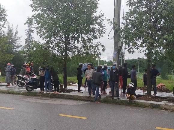 Tìm thấy 22 thi thể tại khu vực sạt lở Đoàn kinh tế quốc phòng 337 ảnh 6