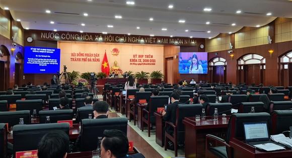 Đà Nẵng: Đề xuất tháo gỡ vướng mắc về quản lý đất đai   ảnh 1