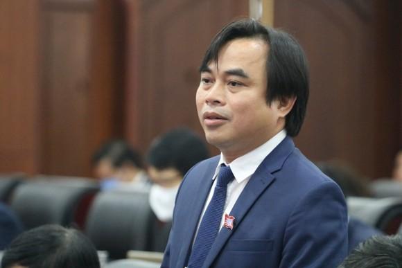 Đà Nẵng: Đề xuất tháo gỡ vướng mắc về quản lý đất đai   ảnh 2