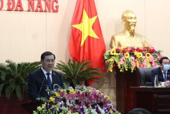 Chủ tịch UBND TP Đà Nẵng gửi gắm kỳ vọng đến thế hệ kế nhiệm ảnh 2