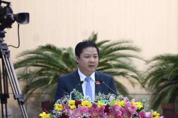 Ông Lê Trung Chinh được bầu làm Chủ tịch UBND TP Đà Nẵng ảnh 3
