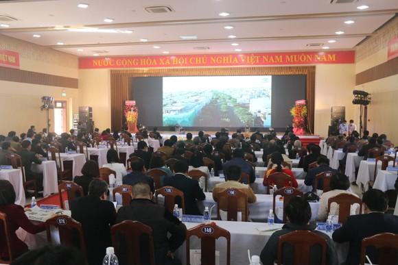 Đà Nẵng: Cẩm Lệ trở thành quận loại I ảnh 3