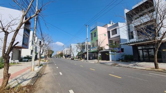 Đà Nẵng: Cẩm Lệ trở thành quận loại I ảnh 1