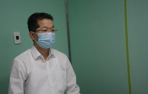Bí thư Thành ủy Đà Nẵng đề nghị nghiêm túc nhìn lại trách nhiệm đơn vị liên quan  ảnh 5