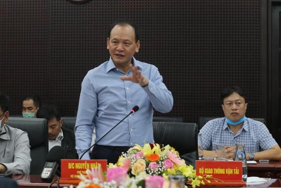 Đà Nẵng cần khai thác hiệu quả các cảng biển ảnh 4
