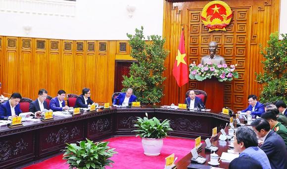 Thủ tướng Nguyễn Xuân Phúc: Đà Nẵng cần sử dụng hiệu quả và tiết kiệm các tài nguyên như đất đai, nước ngầm ảnh 1