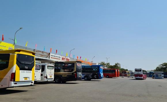 Đà Nẵng khôi phục hoạt động một số loại hình vận tải đến tỉnh Hải Dương và Quảng Ninh ảnh 1