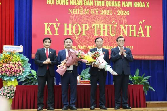 Quảng Nam bầu chức danh Chủ tịch HĐND và UBND tỉnh ảnh 4
