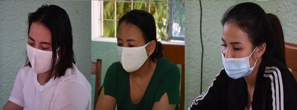 Quảng Nam: Triệt phá đường dây lô đề hơn 250 tỷ đồng do 2 phụ nữ cầm đầu ảnh 1