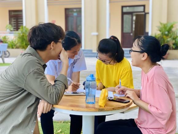 Quảng Nam có thí sinh đạt điểm 10 môn Ngữ văn  ảnh 2