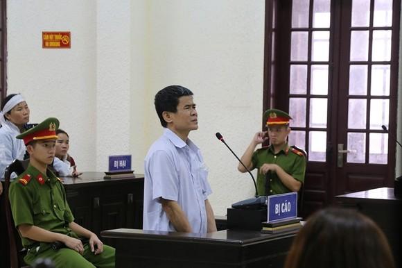 Lãnh án 13 năm tù vì đâm chết người khi hát karaoke ảnh 1