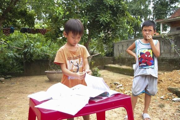 Quảng Trị: Nỗ lực hỗ trợ người dân khắc phục hậu quả bão số 5 ảnh 8