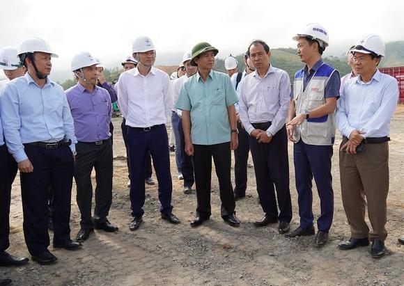 Tập trung tháo gỡ khó khăn cho các dự án năng lượng ở Quảng Trị ảnh 2