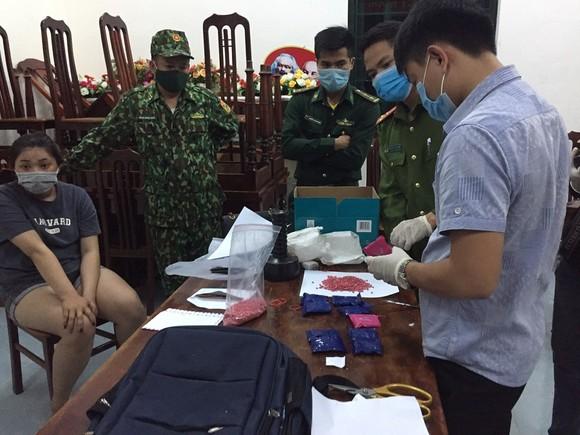 Bộ đội Biên phòng Quảng Trị liên tiếp bắt giữ nhiều vụ vận chuyển ma túy ảnh 2