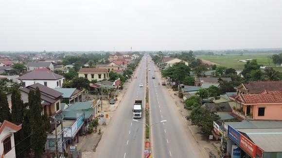 Quảng Trị đề nghị đầu tư xây dựng cao tốc Cam Lộ - Lao Bảo  ảnh 1