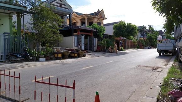 Lời khai của nghi phạm trong vụ nổ súng khiến một người tử vong ở Quảng Trị ảnh 1