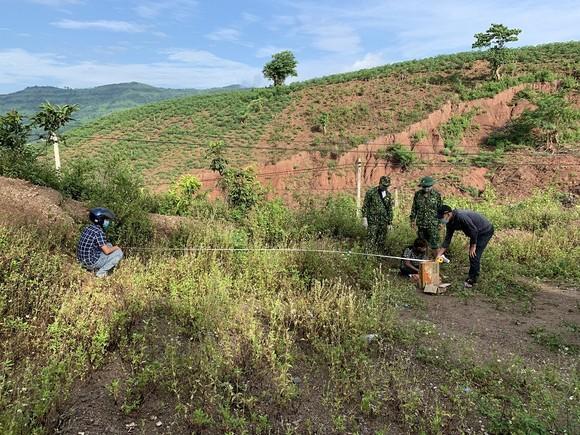 Quảng Trị: Bắt vụ vận chuyển 5kg ma túy đá và 2000 viên ma túy tổng hợp từ Lào về Việt Nam ảnh 1
