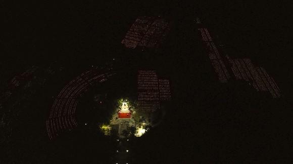 Quảng Trị: Hơn 54.000 ngọn nến tri ân thắp sáng nghĩa trang liệt sĩ  ảnh 9