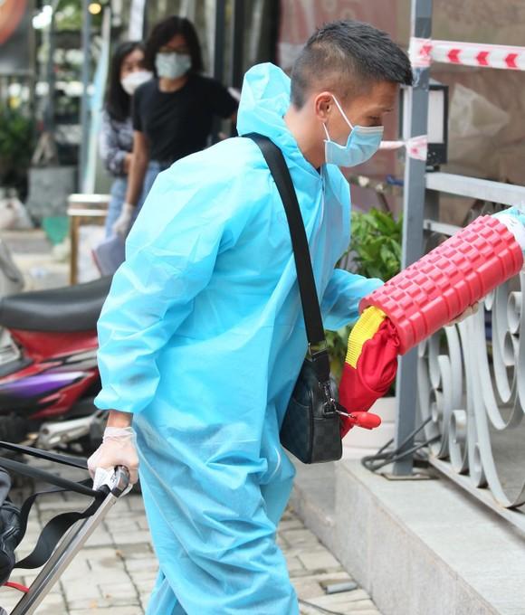 Đội tuyển futsal Việt Nam bắt đầu cách ly 28 ngày ảnh 1
