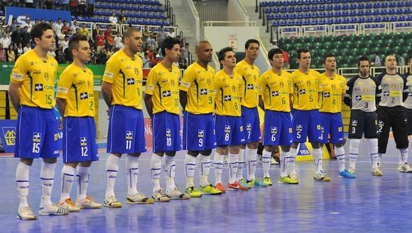 Hồi ức về chiến thắng lịch sử trước Brazil của Quả bóng đồng Futsal Việt Nam ảnh 1