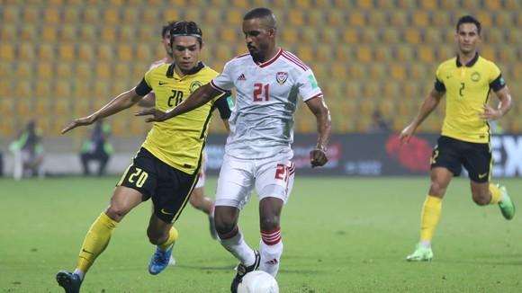 Vòng loại World Cup 2022, 23 giờ 45 ngày 7-6, UAE - Thái Lan: Người Thái rời cuộc chơi? ảnh 1