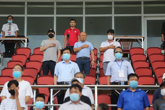 Lịch thi đấu LS V-League 2021 ưu tiên đội tuyển Việt Nam ảnh 1