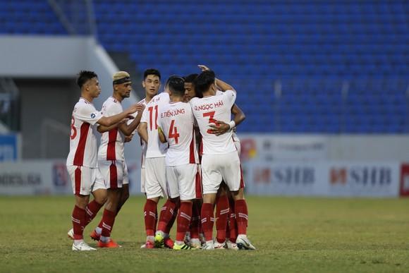 Lịch thi đấu LS V-League 2021 ưu tiên đội tuyển Việt Nam ảnh 2