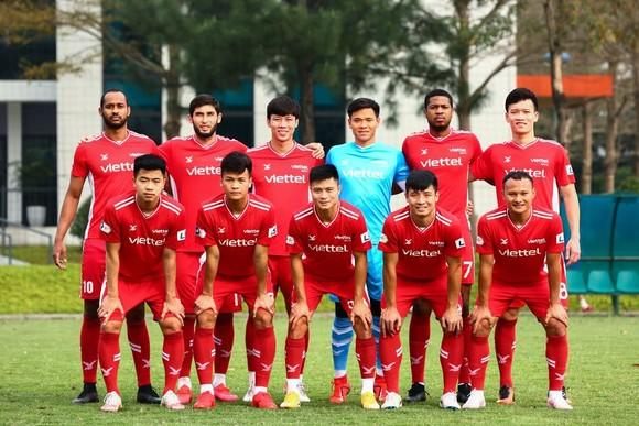 Bùi Tiến Dũng chỉ ra đối thủ mạnh nhất tại AFC Champions League ảnh 1