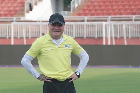 Viettel FC chỉ chờ ngày lên đường dự AFC Champions League ảnh 3
