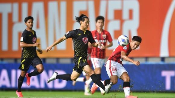 Viettel FC mở thêm cơ hội đi tiếp tại AFC Champions League ảnh 1