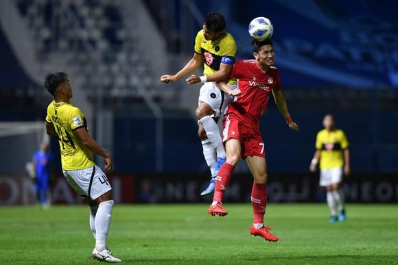 Viettel FC có chiến thắng lịch sử tại AFC Champions League ảnh 1