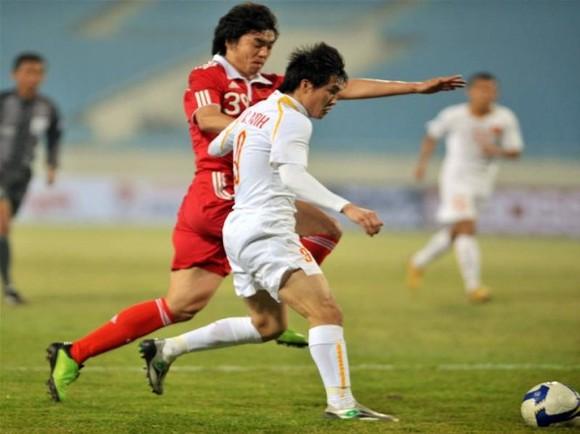 Đội tuyển Việt Nam sở hữu chỉ số đối đầu đầy lo lắng ảnh 1
